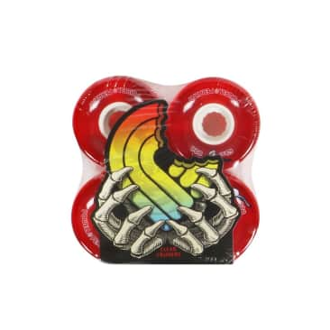 Clear Cruiser 80A Red - 63mm