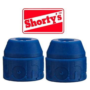 SHORTY'S Doh-Doh's 88A Bushings Blue