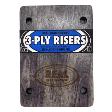 "Real Thunder 1/8"" 3-Ply Riser Pads"