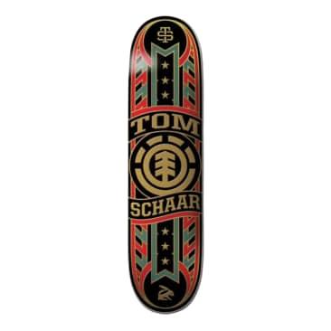 """Element Schaar Banner Deck 8.25"""""""
