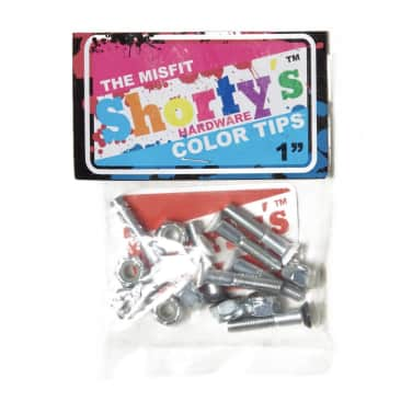 """Shorty's Hardware 1"""" Phillips The Misfit"""