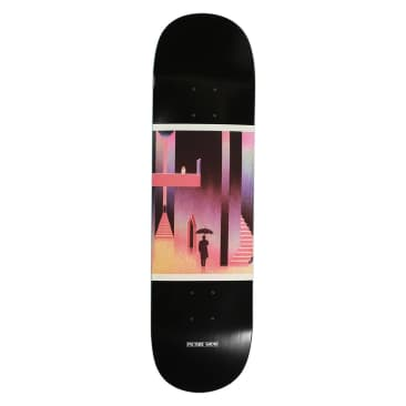 """Picture Show Visitor Deck 8.125"""""""