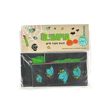 OLYMPIA SUPPLY HALLOWEEN GRIP PACK