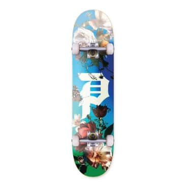 """Dirty P Creation 8.25"""" Complete Skateboard"""