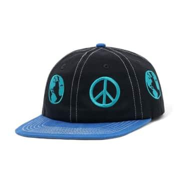 World Peace 6 Panel Hat
