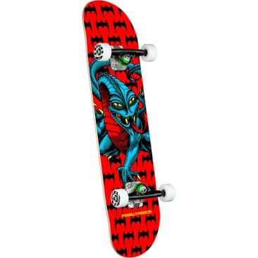 Powell Peralta Cab Dragon One Off Complete