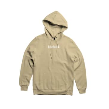 Deathwish Too Much Sand Hoodie - Large