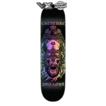 "Creature   8"" Provost Phantasm VX Deck"