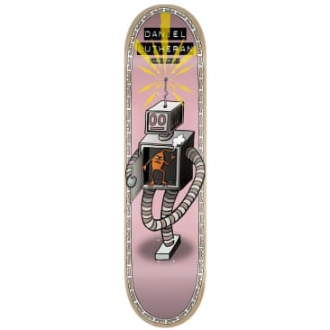 """Toy Machine 