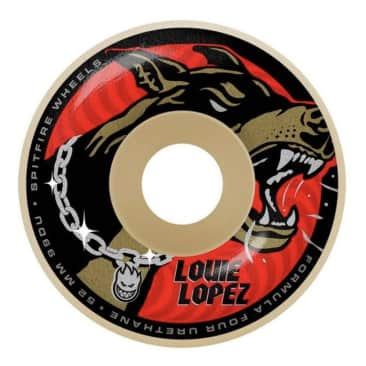 SPITFIRE - 52mm F4 Lopez Unchained Classic 99a