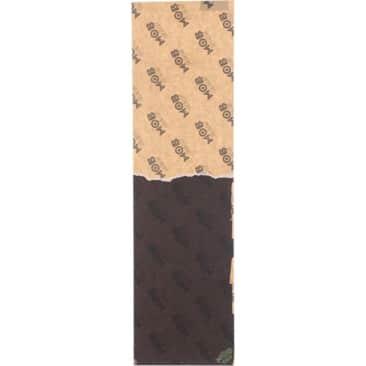 MOB GRIP - Short Tear Black/Clear Grip