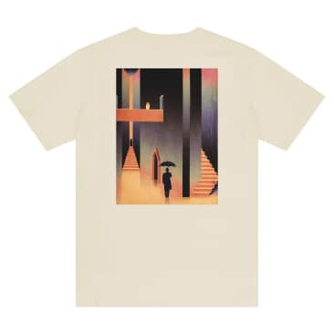 PICTURE SHOW - Visitor Tee Cream