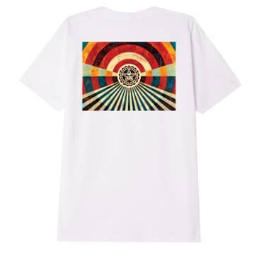 TUNNEL VISION CANVAS CLASSIC T-SHIRT