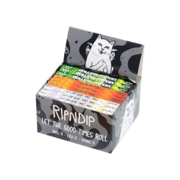 Rip N Dip Rolling Papers Fall 21 Assorted Designs [X1 Pack]