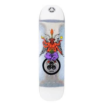 """Welcome Skateboards Bapholit Ryan Lay Pro Model on Stonecipher 8.6"""""""