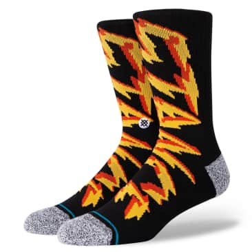 Stance Electrified Sock