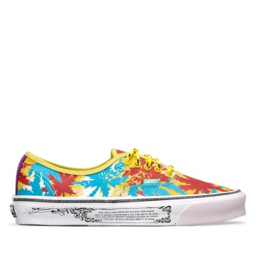 Aries x Vault by Vans OG Authentic LX (Weed)