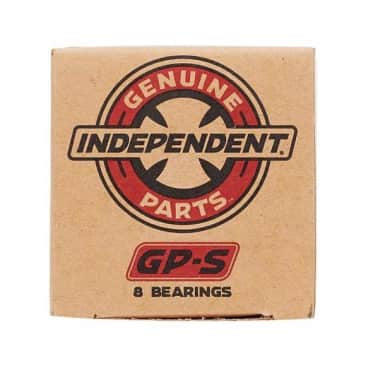 Independent - GP-S Bearings (set of 8)