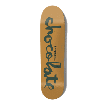 "Chocolate - Original Chunk W41 Kenny Anderson Skidul 8.5"""