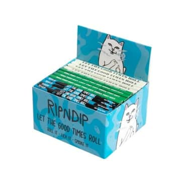 RIPNDIP - Rolling Papers Mixed 12 Pack