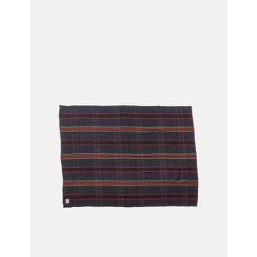 Puebco Universal Blanket - Navy Blue