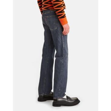 Levis Vintage Clothing 1947 501 Jeans - The Runaway