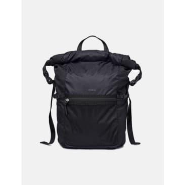 Sandqvist Noa Backpack - Black