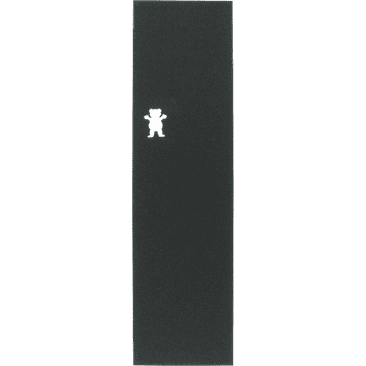 Grizzly Bear Cut out (Goofy) Griptape 9x33