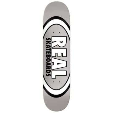 Real Classic Oval 7.75 Deck