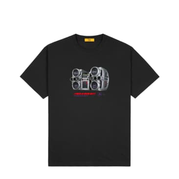 DIME TRACKMASTER 9000 T-SHIRT