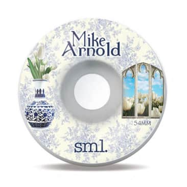 Sml Wheels - Sml. Wheels - Still Life Series Mike Arnold - 54mm - OG V-Cut