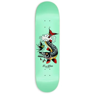 """5Boro NYC - Queens Pike Deck 8.375"""" Wide"""