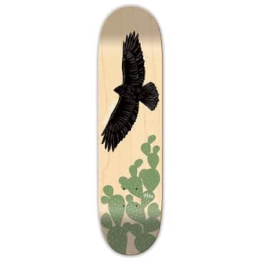 Meow Skateboards - Torres Nopales Deck 8