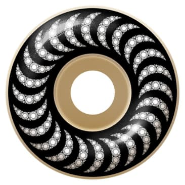 Spitfire F4 Tyshawn Forever Wheels 99A 52mm
