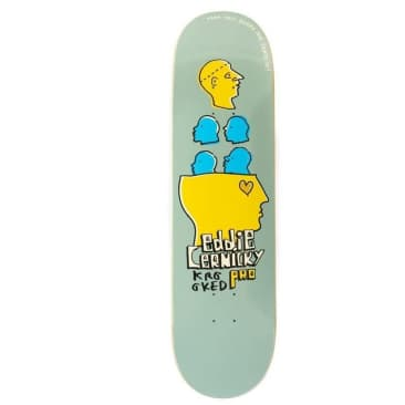 """Krooked Deck - Cerniky Take This 8.25"""""""