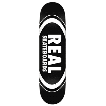 """Real Deck - Classic Oval 8.25"""""""