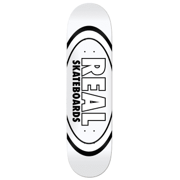 """Real Deck - Classic Oval 8.38"""""""