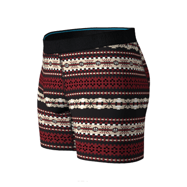 Stance Huddle Boxer Brief - Red
