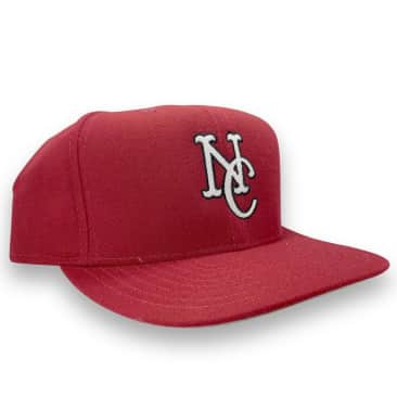 No-Comply NC '96 New Era Snap Back - Red