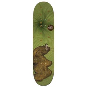Magenta Hugo Millard Zoo Skateboard Deck
