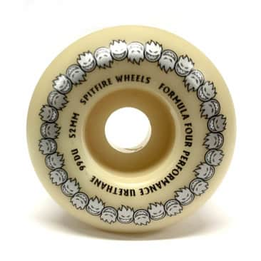 SPITFIRE Repeaters Formula Four Wheels