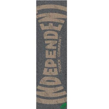 MOB Independent Span Clear Griptape Sheet