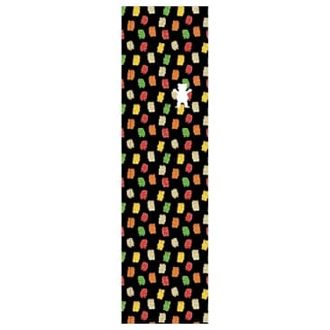 Grizzly Grip Gummy Bears Graphic Griptape