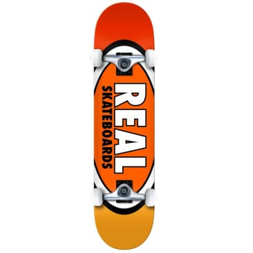 Real Complete Team Edition Oval