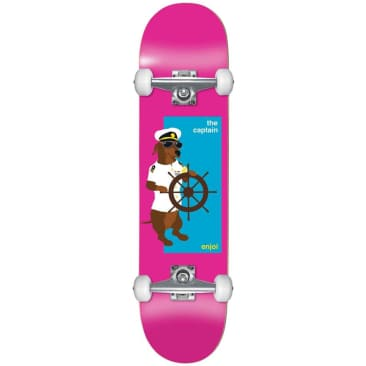 Enjoi The Captain Youth FP Complete (7.25)