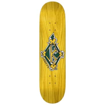 Krooked Skateboards - Regal Bird