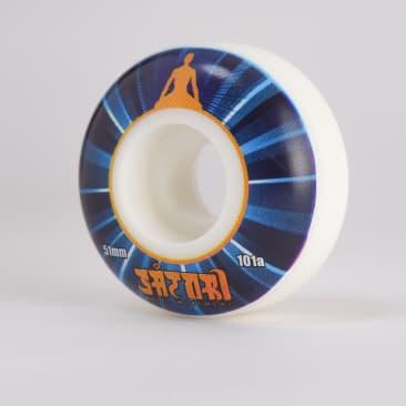 Satori - Illuminate Wheels 51mm
