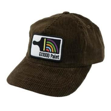 GX1000 Paint Cap - Brown