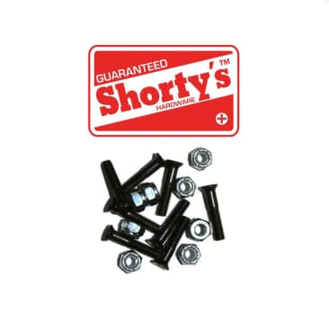 "Shortys 1."" Hardware"