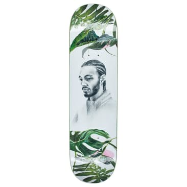 "Fucking Awesome - Sage Elsesser Plants Deck 8.25"" Wide"